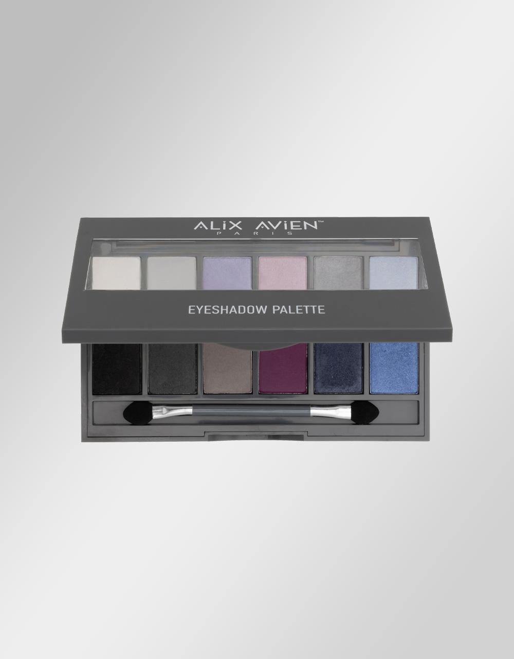 Eyeshadow-Palette-Smoky