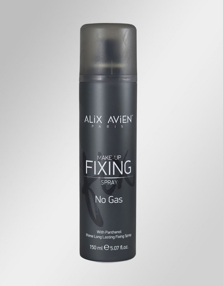 Make-Up Fixing Spray